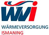 Wärmeversorgung Ismaning Logo