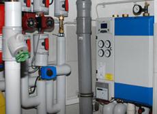 Für Neukunden im Bauabschnitt 2012 noch günstiger: Ein Geothermie-Hausanschluss